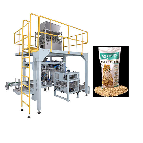china granule weigher packing machine, china granule weigher packing machine manufacturers and suppliers on qualipak machienry.com