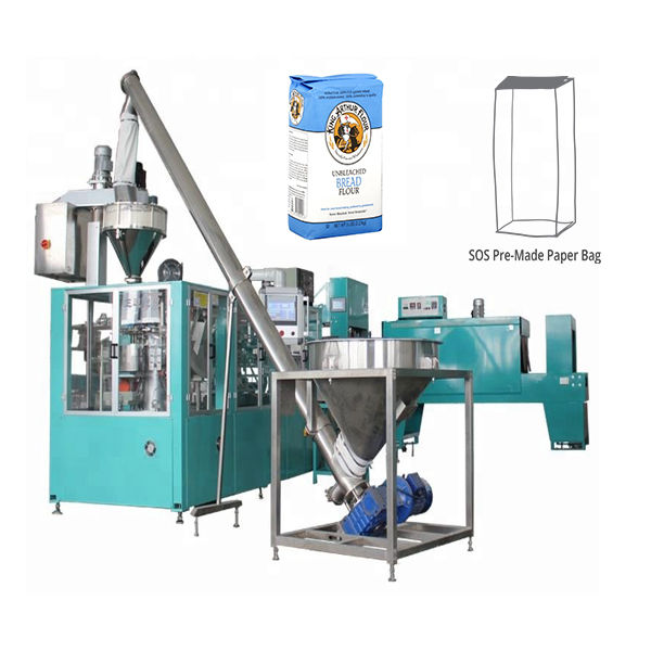 water packaging machine price high-speed and fully automated - qualipak machienry.com