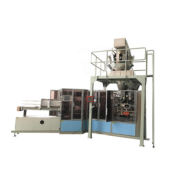 automatic packaging machines, automatic bag packing & cement bag filling machines