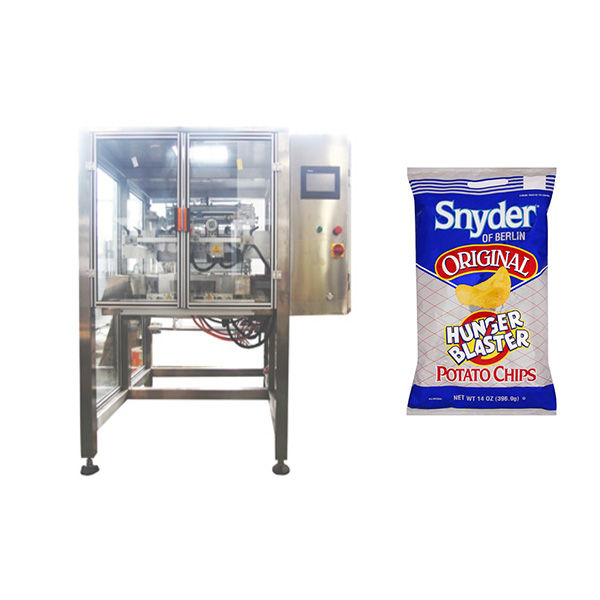 automatic stainless steel cement sand packing machine, rs 325000 /unit | id: 8137101373
