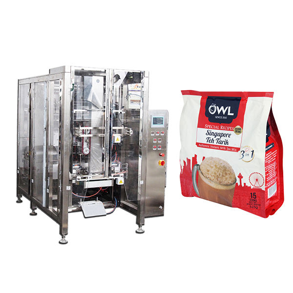 qualipak machienry.com: tea bag filling machine
