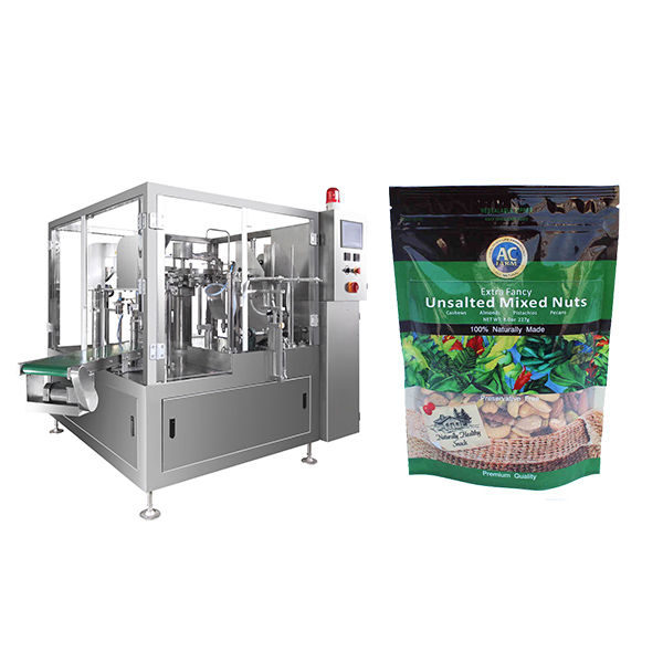 quality tea packaging machine at best prices | worldepack
