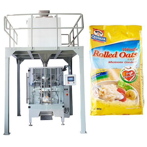 2-50g auto powder filling and three-side sealing machine for leaf, grain,tea | ebay