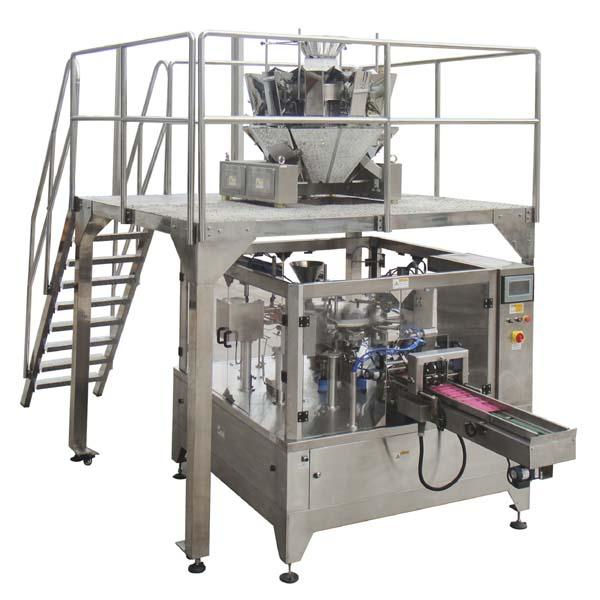 shrink packaging machines - shrink wrap chamber machine manufacturer from rajkot