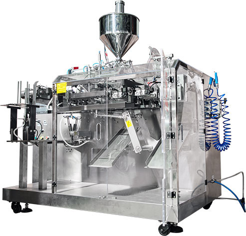 vertical packaging machine,products