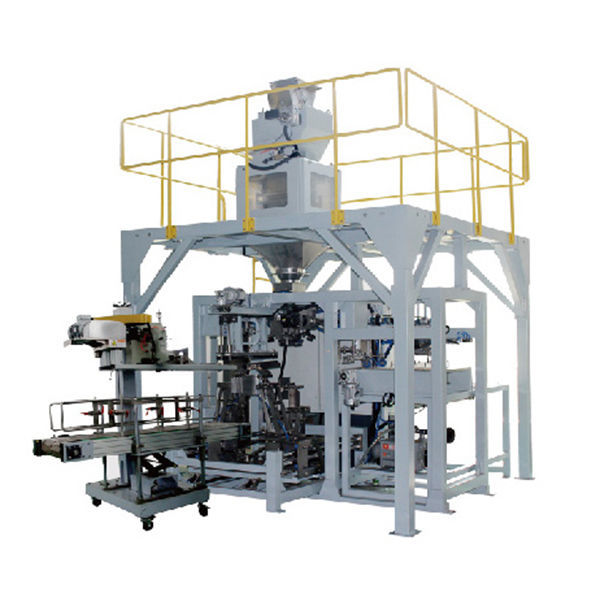 automatic packaging machine, automatic packaging machine direct from baopack auto packaging machine co., ltd. in china - qualipak machienry.com