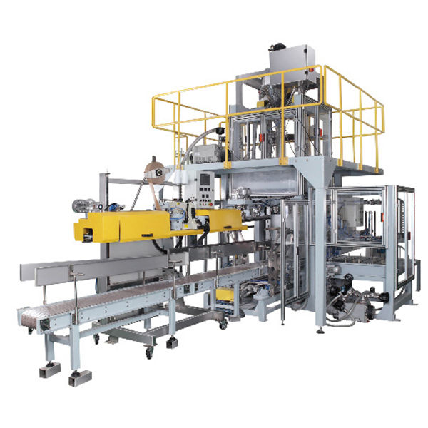 efficient liquid pouch packaging machine for milk water vffs - qualipak machienry.com