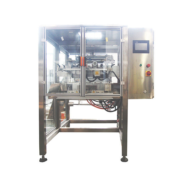 quality automatic food packing machine & semi automatic packing machine factory from china