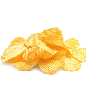 Crisps and Chips