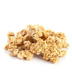 Granular Cereal