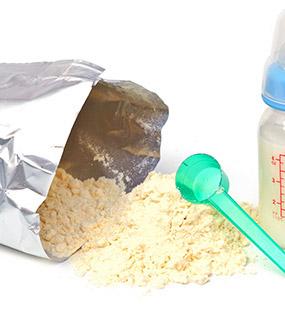 Milk Powder