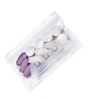 P01 S05 pic2 4 pills and pouch in the medical pouch packing industry