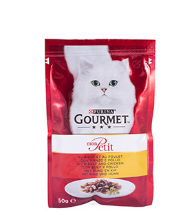 P01 S05 pic5 4 pet food and pouch in the granule pouch packing application