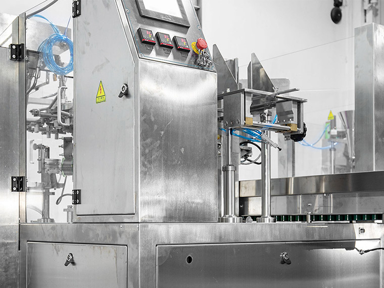 pouch packing machine home banner image for mobile