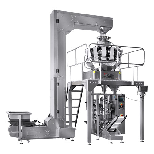 home Multihead Weigher Packing Machine