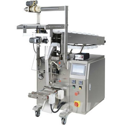QP-160B Chain bucket Packing Machine