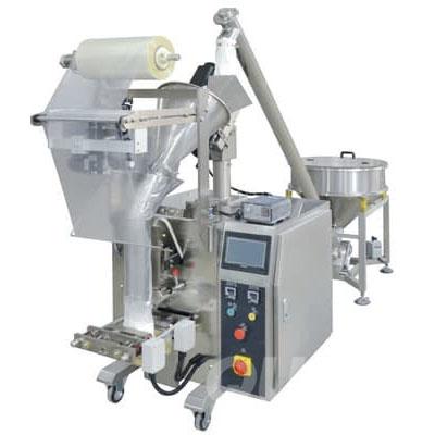 QP-160F Powder packing machine
