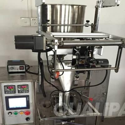QP-C60J Paste Packing Machine
