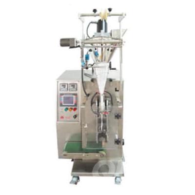 Sachet powder packaging machine